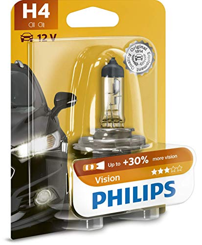 Philips 871150047480 12342PRB1-H4 Visio