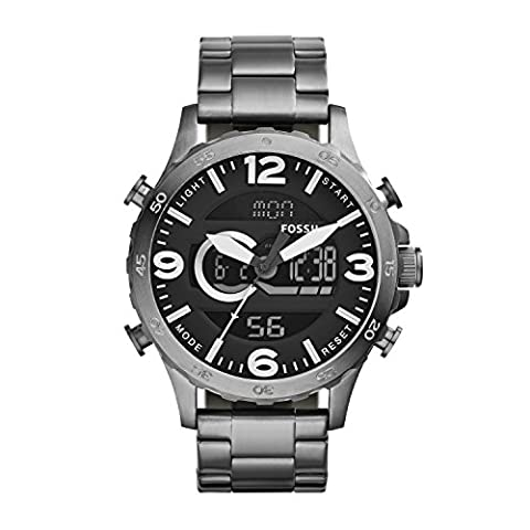 Fossil Homme Montre