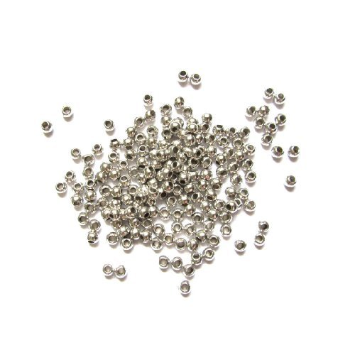 pretty-pebbles-beads-100-tibetan-silver-beads-4mm-lead-nickel-free