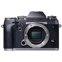 فوجي فيلم كاميرات بدون مراة,16 ميجابيكسل,تكبير بصري اخرى وشاشة 3 انش -X-T1