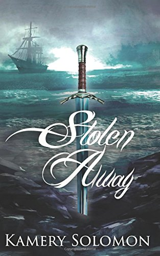Stolen Away: A Time Travel Romance: Volume 4 (The Swept Away Saga)