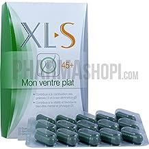 XLS 45+ Mon Ventre Plat 30 Gélules