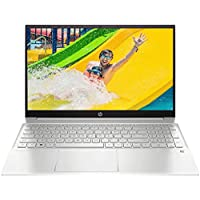 "HP Pavilion (2021) 11th Gen Core i5 Laptop, 16 GB RAM, 2GB NVIDIA Graphics, 512GB SSD, 15.6""(39.62cms) FHD Screen…"