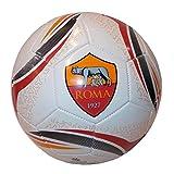 Mondo 13242 - Roma A.S. Voetbal, leer, maat 5