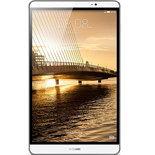 Price comparison product image HUAWEI MediaPad M2 8.0 Tablet