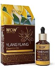 WOW Skin Science Ylang Ylang Essential Oil 15 mL