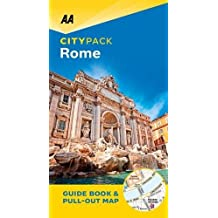Citypack Rome (AA CityPack Guides)