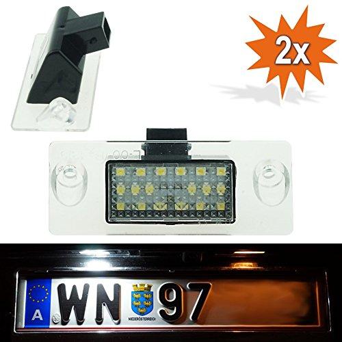 Preisvergleich Produktbild Do!LED C10 LED SMD Kennzeichenbeleuchtung
