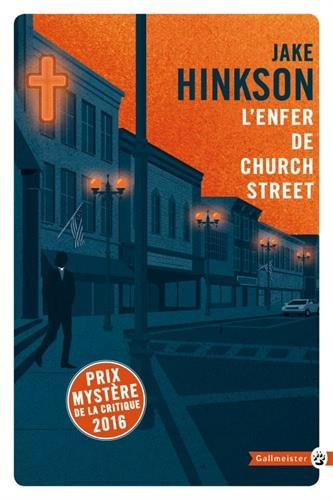 L'ENFER DE CHURCH STREET par