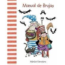 Manual de brujas (Manuales)