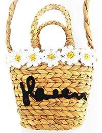 b64481a6edb37 Suchergebnis auf Amazon.de für  Stroh - Handtaschen  Schuhe ...