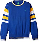 Palm Tree Boys' Sweater