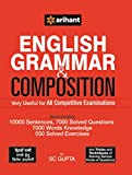 #8: English Grammar & Composition  Very Useful for All Competitive Examinations