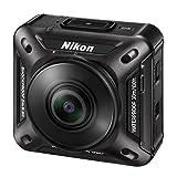 Nikon KeyMission 360 schwarz - 2