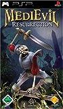 PSP - MediEvil: Resurrection