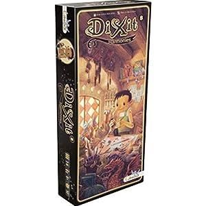 DIXIT Expansión – Todas las expansiones disponibles – Dixit Daydreams (DIX07ML)