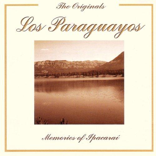 Paraguay de Los Paraguayos en Amazon Music - Amazon.es