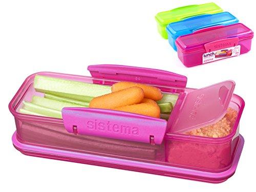 Sistema 9414202147905 lunchbox, Kunststoff