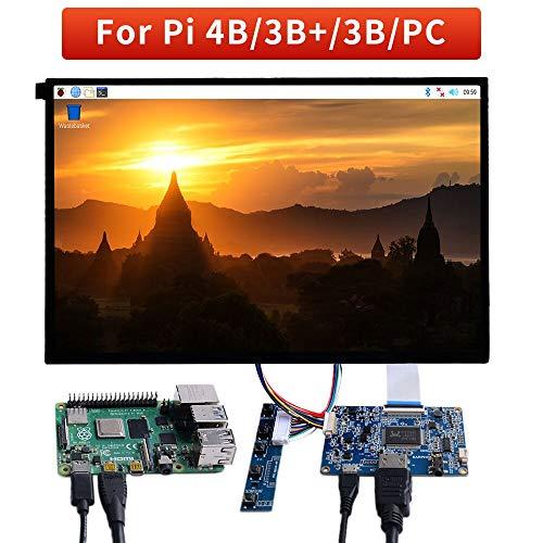 GeeekPi 10.1 Inch 1280x800 Display Kit HDMI IPS Monitor