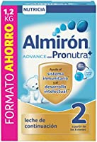 Almirón Advance Leche en polvo