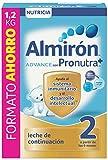 Almirón Advance con Pronutra 2 Leche de continuación en polvo desde los 6 meses - 1,2 kg