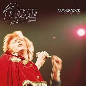 Cracked Actor (Live Los Angeles '74) [VINYL]