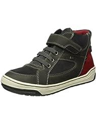 Lurchi Jungen Barney-Tex Hohe Sneakers