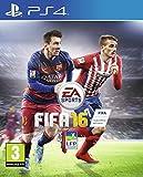 Ps4 FIFA 16 (EU)