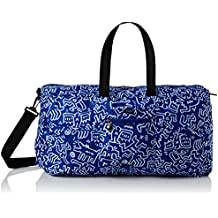 Samsonite 64686/4571 Keith Haring Bolsa de Viaje, Multicolor