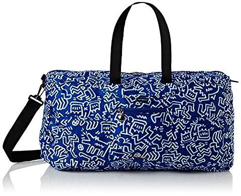 Samsonite Travel Accessoire Sac de Voyage Pliable Keith Haring, 19