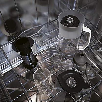 AEG-Gourmet-7-Mixer-TB7-1-4CW-Standmixer-12-PS-3-Stufen-plus-3-Rezeptprogramme-15-l-Tritan-Krug-6-Klingen-Edelstahlmesser-Touch-Display-LED-Hinterleuchtung-BPA-frei-weischwarz