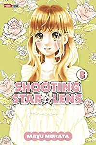 Shooting Star Lens Edition simple Tome 8