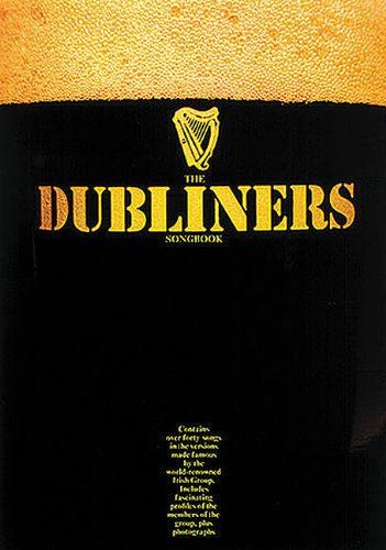 The Dubliners' Songbook por Mary (University of Waterloo) Hardy
