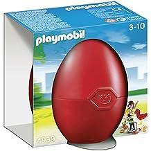 Playmobil Huevos - Zona infantil (4939)