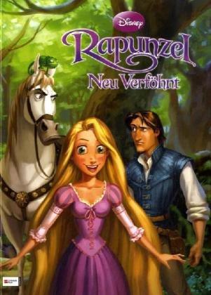 Preisvergleich Produktbild Rapunzel - Neu Verföhnt: Das Buch zum Film