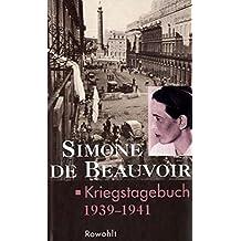 Kriegstagebuch: September 1939 - Januar 1941