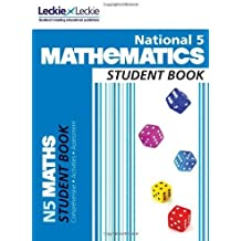 National 5 Mathematics Student Book (Student Book) by Craig Lowther (2013-06-19)