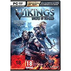 Vikings - Wolves of Midgard PC - [Edizione: Germania]