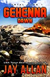Gehenna Dawn (Portal Wars I) by Jay Allan