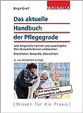 Das aktuelle Handbuch der Pflegegrade: Alle Ansprüche kennen und ausschöpfen; Den Gutachtertermin vorbereiten; Checklisten, Beispiele, Musterschreiben