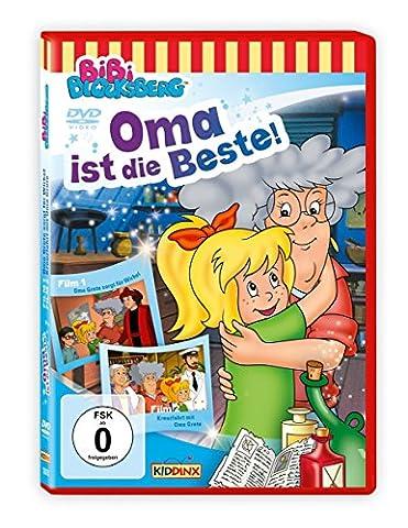 Bibi Blocksberg - Oma ist die Beste-Special