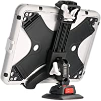 Rokk Mini Autoadhesivo Tablet Starter Kit, Negro/Rojo/Blanco, Talla única