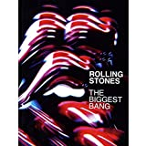 The Rolling Stones - The Biggest Bang (Coffret 4 DVD)