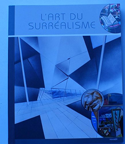 L'ART DU SURREALISME