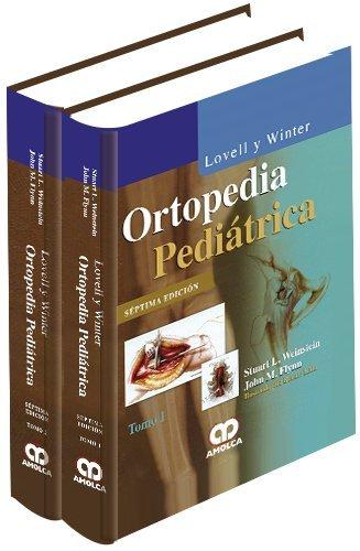 LOVELL Y WINTER ORTOPEDIA PEDIATRICA, 2 VOLS.