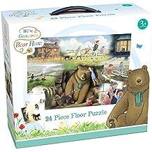 "Paul Lamond 6725""we 're going on a Bear Hunt""–Puzzle gigante de suelo (24piezas)"