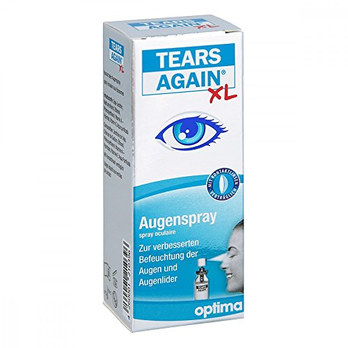Tears Again Xl Liposomale 20 ml