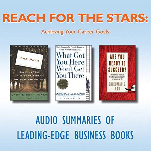 Reach for the Stars  Audiolibri