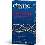 Control Non Stop Preservativos - 12 Unidades