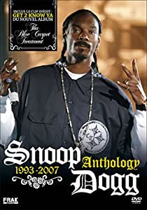 Snoop Dogg : Anthology